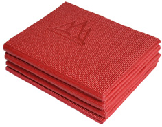 Folding Travel Yoga Mat