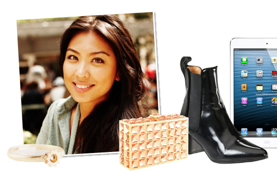 Mimi Nguyen: The 10 Things I'm Loving This Winter