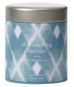 West Elm Brights Tin Balsam Candle