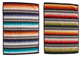 Missoni Home Collection Niles Bath Sheet