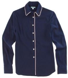 Olatz Silk Pajamas