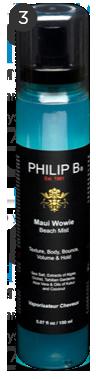 Phillip B Maui Wowie Beach Mist