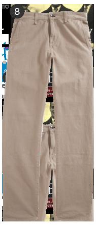 Rag & Bone Khakis