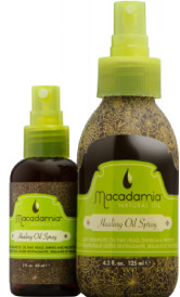Macadamia Nut Healing Oil Spray