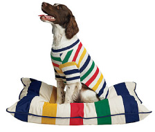 Hudson's Bay Company Dog Bed