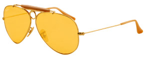 Ray Ban Shooter Sunglasses