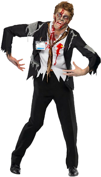 Zombie  sc 1 st  Bizrate : halloween men costume  - Germanpascual.Com