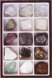 Mineral Kit
