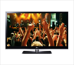 Top-Rated 1080p Big-Screen Plasma TVs