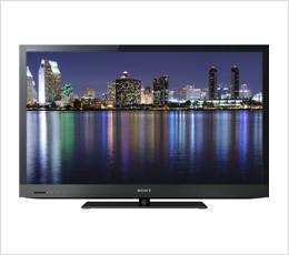 50-inch 3D TVS