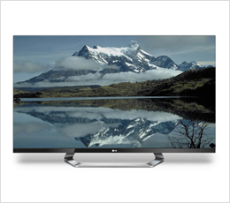 Top-Rated Big-Screen LCD TVs Good for Watching Sports