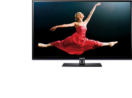 Top-rated, large screen Plasma TVs