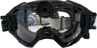 Liquid Image All-Sport Goggles