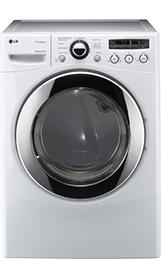 LG SteamDryer DLEX2650W 27
