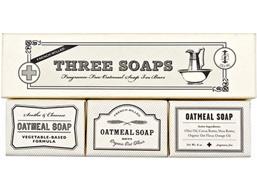 Fancy Guest Soap