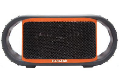 ECOXGEAR's ECOXBT Waterproof Speakers