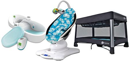 Infant tub, Bouncer, Play yard