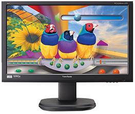 Viewsonic VG2236wm-LED