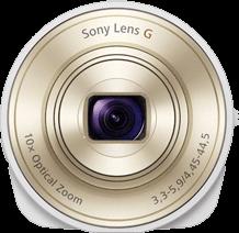 Sony QX10