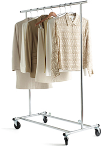 Commercial Garment Racks