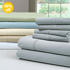 1000-TC Sheet Set with Bonus Cases