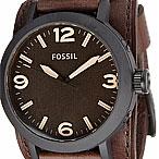 Fossil Armbanduhren