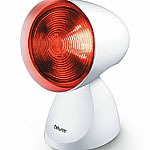 Infrarotlampen