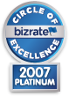 Circle of Excellence - Strawberrynet.com