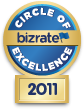 Circle of Excellence - NutritionGeeks