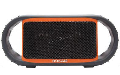 ECOXGEAR's ECOXBT Waterproof Speakers