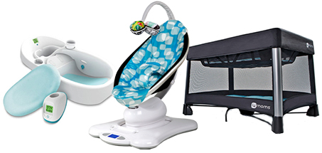 Infant tub, Bouncer, Play yard