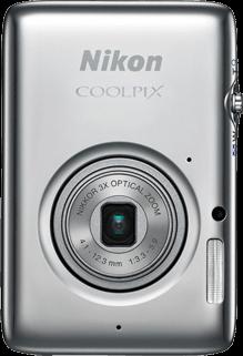 Nikon SO2
