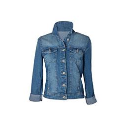 Damen Jeans-Jacken